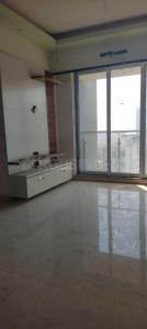 Gallery Cover Image of 740 Sq.ft 1 BHK Apartment for buy in Solitaire Heights, Malad West for 10500000