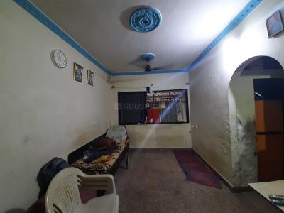 Gallery Cover Image of 640 Sq.ft 1 BHK Apartment for buy in Sai SumanHousing, Vasai East for 3100000