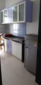 Gallery Cover Image of 1280 Sq.ft 2 BHK Apartment for rent in Kharghar for 24500