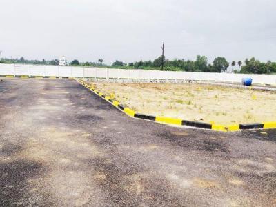 1000 Sq.ft Residential Plot for Sale in Mannivakkam, Chennai