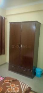 Bedroom Image of Mahadev PG in Sector 30