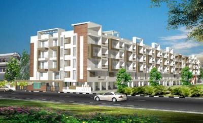 Gallery Cover Image of 1215 Sq.ft 2 BHK Apartment for buy in Venkateshwara SV Elegant, Krishnarajapura for 5100000