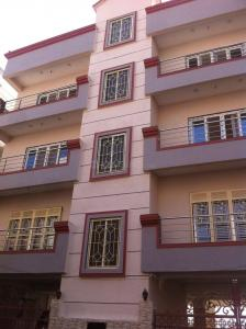 Gallery Cover Image of 1600 Sq.ft 1 BHK Apartment for rent in Mundhwa for 7500