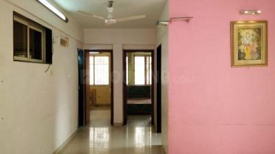 Gallery Cover Image of 1200 Sq.ft 3 BHK Apartment for buy in Dosti Acres, Wadala for 24000000