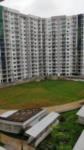 Gallery Cover Image of 1985 Sq.ft 3 BHK Apartment for rent in Sahakara Nagar for 50000