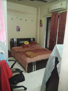 Gallery Cover Image of 544 Sq.ft 1 BHK Apartment for rent in Goregaon East for 22000