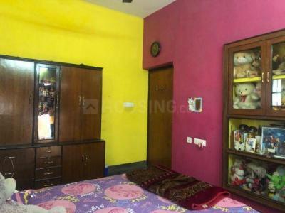 Bedroom Image of Ladies Nest in Bhowanipore