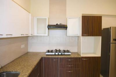 Kitchen Image of Rizvi Oak's Nest in Malad East
