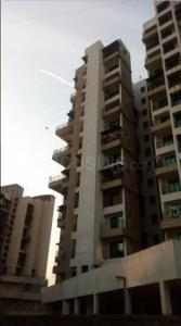 Gallery Cover Image of 1010 Sq.ft 2 BHK Apartment for rent in Kharghar for 30000