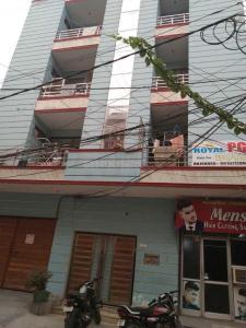Building Image of PG 4040522 Mukherjee Nagar in Mukherjee Nagar
