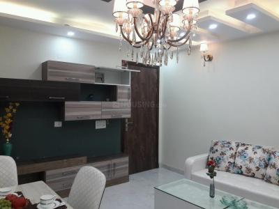 Gallery Cover Image of 1200 Sq.ft 3 BHK Independent Floor for buy in Sector 8 Dwarka for 9500000