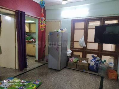 Gallery Cover Image of 1000 Sq.ft 2 BHK Apartment for rent in Jogupalya for 20000