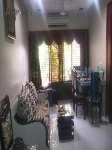 Gallery Cover Image of 560 Sq.ft 1 BHK Apartment for buy in Wadala for 14000000
