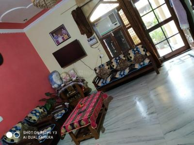 Gallery Cover Image of 950 Sq.ft 2 BHK Independent House for rent in Sector 3A for 12500