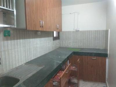 Gallery Cover Image of 1000 Sq.ft 3 BHK Independent Floor for rent in Jamia Nagar for 20000