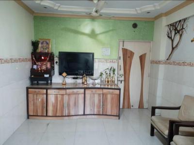 Gallery Cover Image of 635 Sq.ft 1 BHK Apartment for buy in Shivmandiri CHSL, Sanpada for 9000000