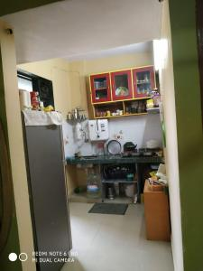 Gallery Cover Image of 575 Sq.ft 1 BHK Apartment for buy in Kamothe for 3700000