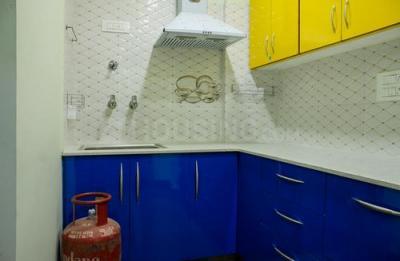 Kitchen Image of Murali Nest in Jogupalya