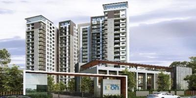 Gallery Cover Image of 1230 Sq.ft 3 BHK Apartment for buy in Koyambedu for 14000000