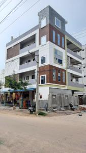 Gallery Cover Image of 1660 Sq.ft 3 BHK Independent House for rent in Pragathi Nagar for 16000