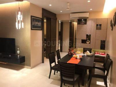 Gallery Cover Image of 1350 Sq.ft 2 BHK Apartment for rent in Kinjal Residency , Agripada for 85000