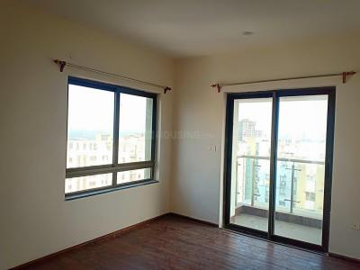 Gallery Cover Image of 3250 Sq.ft 4 BHK Apartment for buy in Unitech Uniworld Horizon, New Town for 17500000