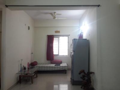 Living Room Image of 1275 Sq.ft 3 BHK Apartment for buy in Moti Nagar for 5600000