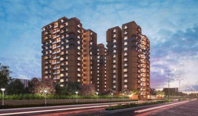 Gallery Cover Image of 1845 Sq.ft 3 BHK Apartment for buy in ANTILIA, Nava Vadaj for 7800000