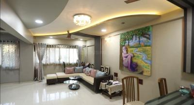 Gallery Cover Image of 1900 Sq.ft 4 BHK Apartment for rent in Lalani Velentine Apartments III, Goregaon East for 85000