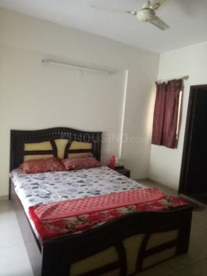कार्तिक नगर में लियो में बेडरूम की तस्वीर