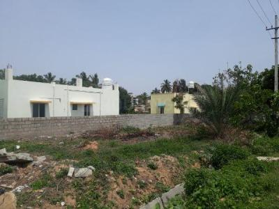 Gallery Cover Image of 1600 Sq.ft Residential Plot for buy in Jakkur for 8800000