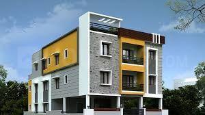 Gallery Cover Image of 1562 Sq.ft 3 BHK Apartment for buy in Perumbakkam for 7541400