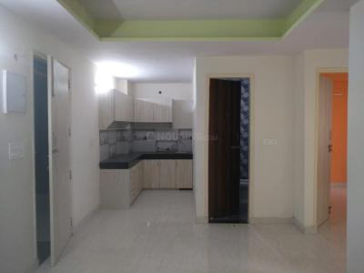 Gallery Cover Image of 540 Sq.ft 2 BHK Independent Floor for buy in DLF Phase 3 for 4500000
