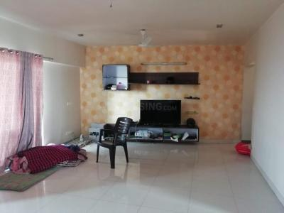 Gallery Cover Image of 1155 Sq.ft 2 BHK Apartment for buy in Paranjape Blue Ridge , Hinjewadi for 7100000