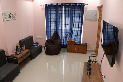 Hall Image of Truliv Athena in CIT Nagar