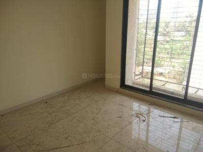 Gallery Cover Image of 900 Sq.ft 2 BHK Apartment for rent in Ghansoli for 18000