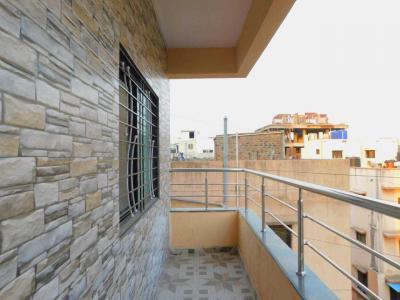 Balcony Image of Shree Ji PG in Kharadi