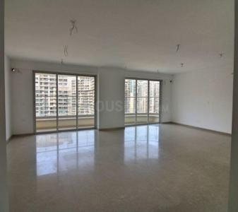 Gallery Cover Image of 2450 Sq.ft 4 BHK Apartment for rent in Powai for 115000