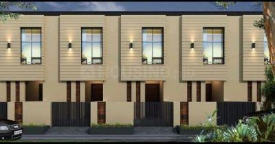 Gallery Cover Image of 540 Sq.ft 1 RK Villa for buy in Jankipuram Extension for 1351000