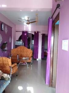 Gallery Cover Image of 536 Sq.ft 1 BHK Apartment for rent in Rajarhat for 10000
