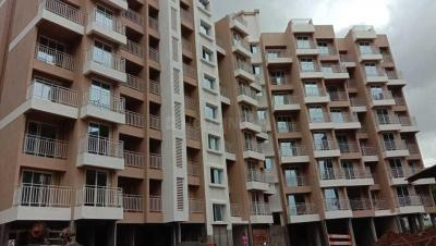 Gallery Cover Image of 600 Sq.ft 1 BHK Apartment for buy in Rasayani for 2431000