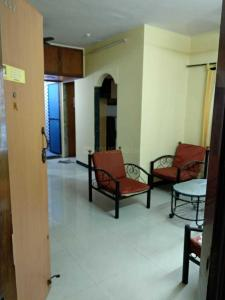 Gallery Cover Image of 600 Sq.ft 1 BHK Apartment for rent in Vashi for 27000