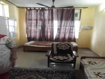 Gallery Cover Image of 620 Sq.ft 1 BHK Independent Floor for rent in Sector 29 for 17500