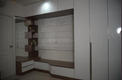 Gallery Cover Image of 1800 Sq.ft 3 BHK Apartment for rent in Gachibowli for 37000