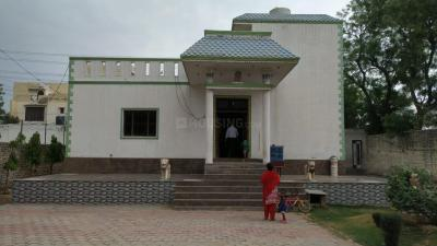 Gallery Cover Image of 1400 Sq.ft 2 BHK Villa for buy in Bhondsi for 25000000