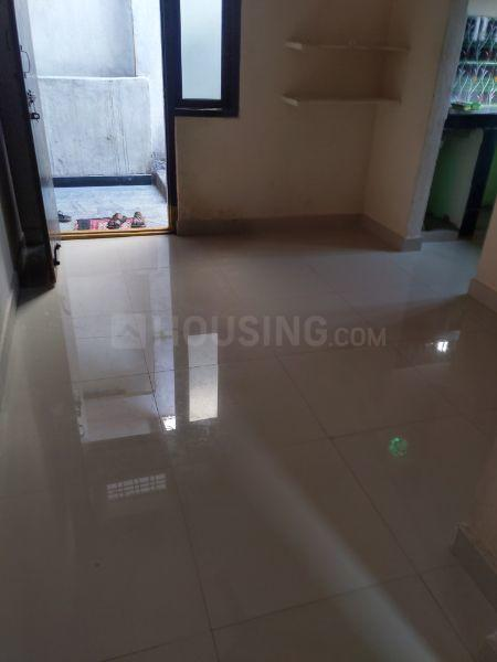 Living Room Image of 600 Sq.ft 1 BHK Apartment for rent in Madhapur for 9500