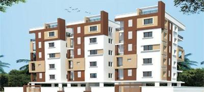 Gallery Cover Image of 1185 Sq.ft 2 BHK Apartment for buy in Swetha Orchid, Aminpur for 5000000
