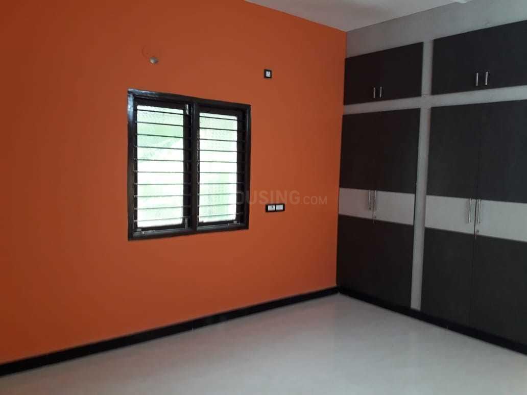 Bedroom Image of 1450 Sq.ft 2 BHK Independent House for rent in Porur for 25000