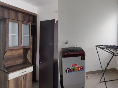 Living Room Image of Zolo T20 in Sri Sowdeswari Nagar