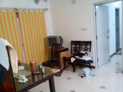 Gallery Cover Image of 1000 Sq.ft 2 BHK Apartment for rent in Sheshadripuram for 25000